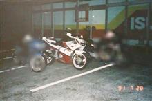 ノアおじさんさんのFZR250R_3LN3 メイン画像