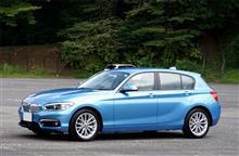 wasa@11ukさんの愛車:BMW 1シリーズ ハッチバック