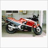ネコヤマさんのGPz600R
