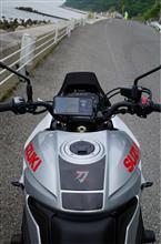 gtaさんのGSX-S1000S KATANA インテリア画像