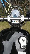 朝比奈そらさんのビラーゴ400 インテリア画像
