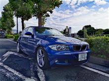 es30szさんの愛車:BMW 1シリーズ ハッチバック