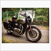 ikkyu1965さんのボンネビルT120
