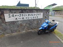 junmakiさんのアドレス110 左サイド画像