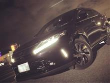 六甲颪さんの愛車:トヨタ ハリアー