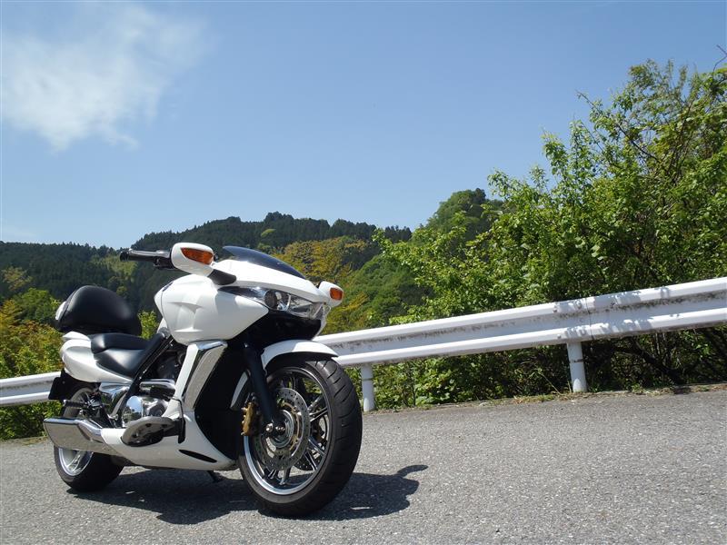 ホンダ DN-01
