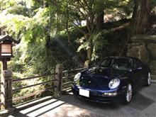 ナッキネンさんの愛車:ポルシェ 911 (クーペ)