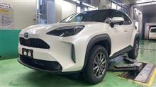 キタイチさんの愛車:トヨタ ヤリスクロスハイブリッド