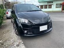 """L'shimanonさんの愛車:トヨタ ヴィッツRS """"G's"""""""