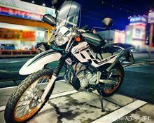 HIRO@ND_NR-A&XT250FEさんのセロー250ファイナルエディション メイン画像