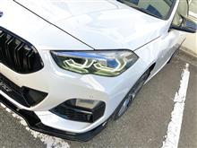 はっしー03さんの愛車:BMW 2シリーズ グランクーペ