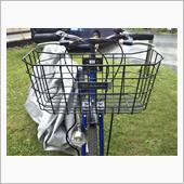 じゅん13さんのクロスバイク