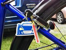 じゅん13さんのクロスバイク インテリア画像