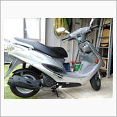 暇なバイク好きさんのV-LINK125