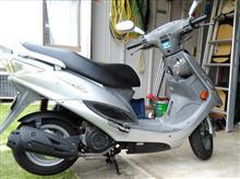 暇なバイク好きさんのV-LINK125 メイン画像