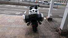 アンリマユさんのFJR1300 リア画像