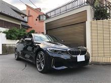 MMM39さんの愛車:BMW 3シリーズ セダン