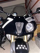 桃竹太郎さんのVTR1000SP-2