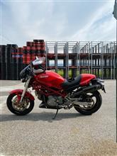 MIGHTY 4WDさんのMONSTER400 (モンスター) メイン画像