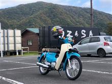 Z50KTーNOさんのスーパーカブ110 タイ仕様(JA16) メイン画像