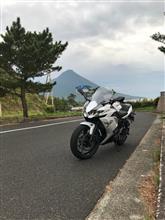 akimatさんのNINJA650 2020 メイン画像