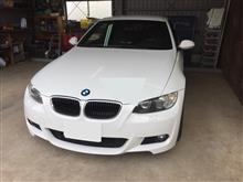還暦かっちゃんさんの愛車:BMW 3シリーズ クーペ