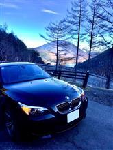 ギギクロさんの愛車:BMW M5
