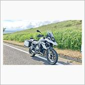 Noble BeemerさんのR1200GS-LC