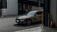 Studio-Aoさんの愛車:BMW 3シリーズ ツーリング