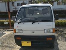 hiro-49さんの愛車:マツダ スクラムトラック