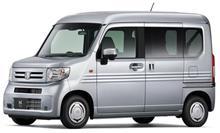 S.Katsuさんの愛車:ホンダ Nバン