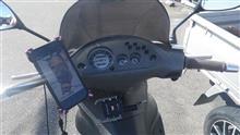 北陸Smart倶楽部さんのジレラランナー125VX 左サイド画像