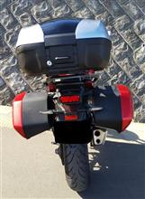 こうふぼんちさんのVFR800Xクロスランナー リア画像