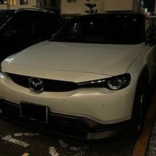 青よっしーさんの愛車:マツダ MX-30
