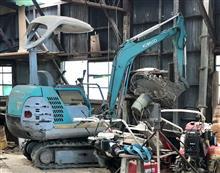kkkazuさんの建機 メイン画像