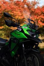 べるぼんさんのVERSYS-X 250 ABS TOURER メイン画像