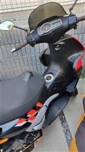 jamcocoさんの愛車:ジレラ ランナー VXR200 RST