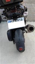 jamcocoさんのランナー VXR200 RST リア画像