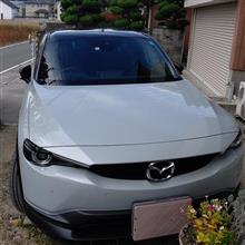 okamurashoさんの愛車:マツダ MX-30