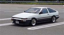 my87さんの愛車:トヨタ スプリンタートレノ