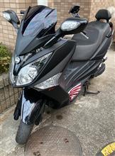 shinji184さんのJoyMax125i