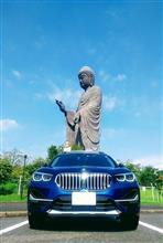 V26パジェロ君さんの愛車:BMW X1