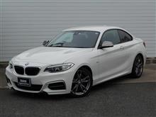 えあわいふさんの愛車:BMW 2シリーズ クーペ
