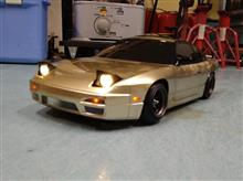 Garage49さんの240SX メイン画像