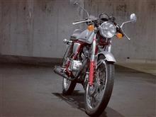 honda京介さんのDREAM50