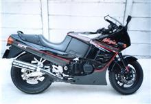 ZGP-TazzyさんのGPX400R メイン画像