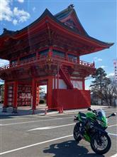 shimaoyaziさんのNINJA650 2020 メイン画像