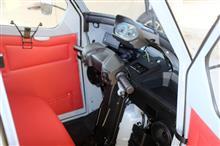 Ticktockmanさんのベスパカー P50 インテリア画像