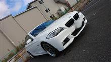 B-merさんの愛車:BMW 5シリーズ セダン
