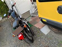 seiichi24163さんのXL1200S リア画像